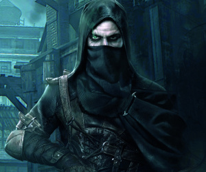 Thief launches without AMD Mantle, TrueAudio support
