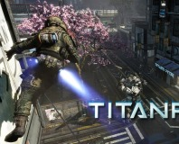 Titanfall will have 15 maps, 33 weapons and splitscreen