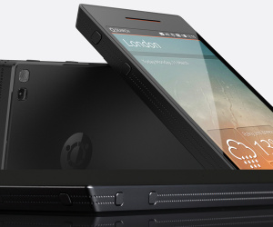 Canonical names Ubuntu Phone partners