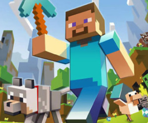 Warner Bros making Minecraft movie
