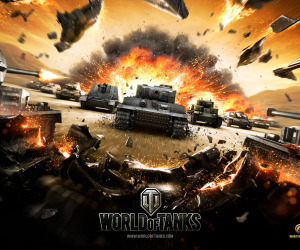 World of Tanks Xbox 360 Edition release date confirmed