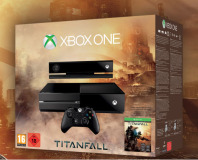 Xbox One price cut to £399.99, with free copy of Titanfall