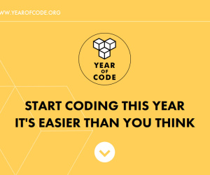Government launches Year of Code