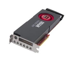 AMD unveils FirePro W9100 16GB GPU