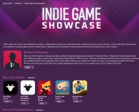 Apple makes indie push on app store