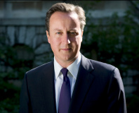 Cameron pledges more cash for IoT projects