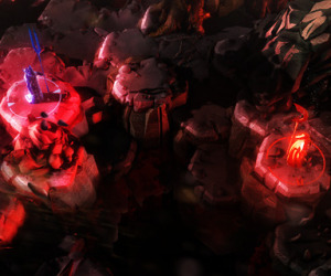 Chaos Reborn Kickstarter launches