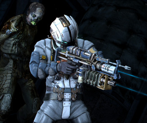 EA launches free games promotion with Dead Space