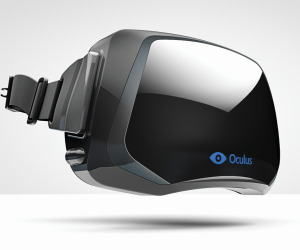Facebook buys Oculus VR for $2bn