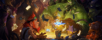 Hearthstone launches