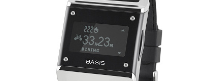 Intel picks up wearables specialist Basis