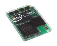 Intel upgrades the Edison