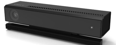 Microsoft unveils Kinect for Windows v2