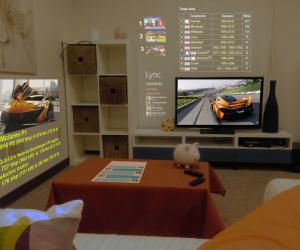 Microsoft unveils SurroundWeb tech