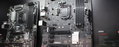 MSI teases Gaming 3, Gaming 5 and Gaming 7 motherboards
