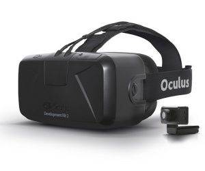 Oculus Rift DK2 headset goes up for pre-order