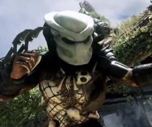 Predator DLC confirmed for Call of Duty: Ghosts
