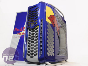 The winners of Cooler Master's 2013 Case Mod Contest *The winners of Cooler Master's 2013 Case Mod Contest