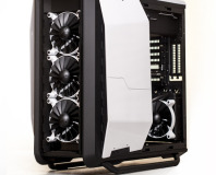 The winners of Cooler Master's 2013 Case Mod Contest