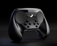 Valve shows off latest Steam Controller design