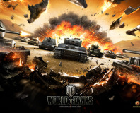 Wargaming reveals World of Tanks 2014 graphics