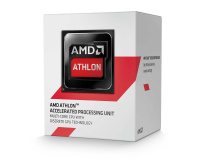 AMD launches AM1 Kabini desktop range
