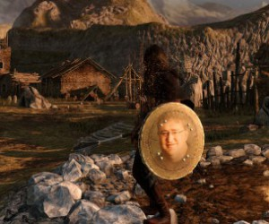 Dark Souls modder strikes again for sequel