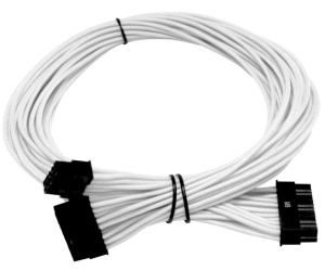 EVGA launches SuperNOVA G2, P2 sleeved cable sets