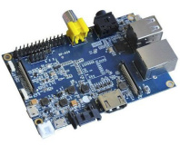 HummingBoard, Banana Pi take on the Raspberry Pi