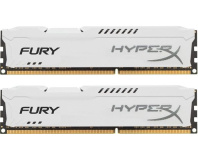 Kingston launches entry-level HyperX Fury RAM
