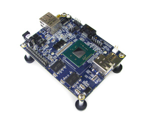 Intel announces Bay Trail MinnowBoard Max