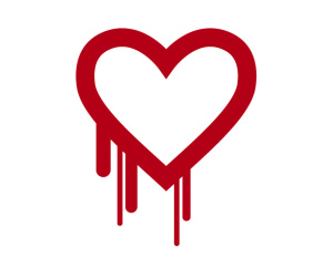 Web hit by OpenSSL 'Heartbleed' vulnerability