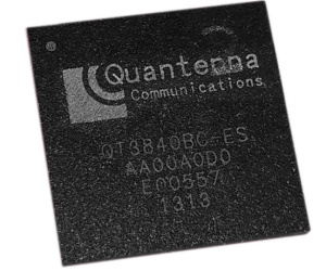 Quantenna promises 10Gb/s Wi-Fi in 2015