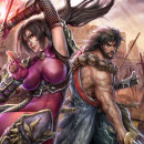 Soulcalibur goes free-to-play with Lost Swords