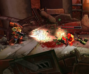 Warhammer 40K themed mobile RPG in the works