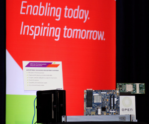 AMD unveils SkyBridge ARM, x86 chip roadmap