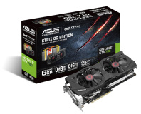 Asus announces Strix GTX 780, Strix Pro headset