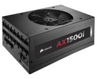 Corsair prices AX1500i Digital ATX PSU