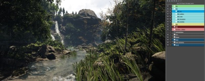 CryEngine released on Steam