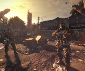 Techland delays Dying Light to 2015