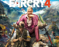 Far Cry 4 announced and set for November