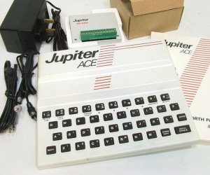 Centre for Computing History seeks cash for Jupiter auction