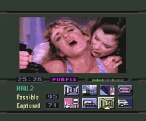 Classic FMV game Night Trap planned for re-release