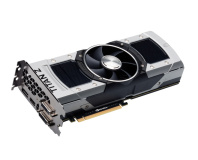 Nvidia launches GeForce GTX Titan Z
