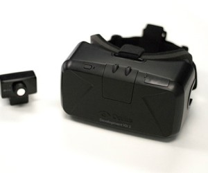 Oculus VR picks up Google Glass engineer