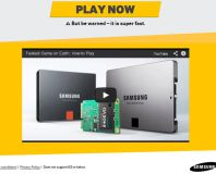 Samsung Giving Away 50 840 Evo SSDs