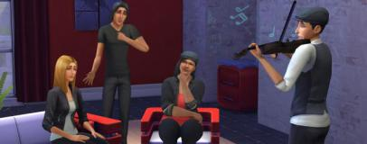 Sims' same sex relationships gets 18+ Russian rating