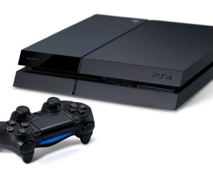 Sony bringing Playstation to China