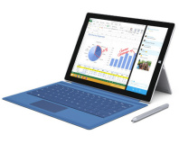Microsoft promises Surface Pro 3 charging flaw fix
