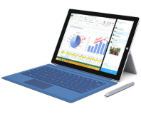 Microsoft announces Surface Pro 3, Surface Mini MIA